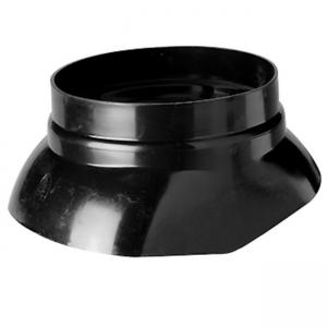 Ubbink - Scharnierkap voor verstelbare pan